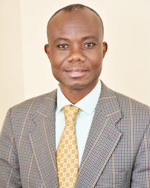 Rev Prince Nyarko